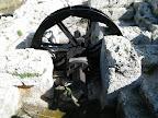 טחנת קמח ביזאנטית