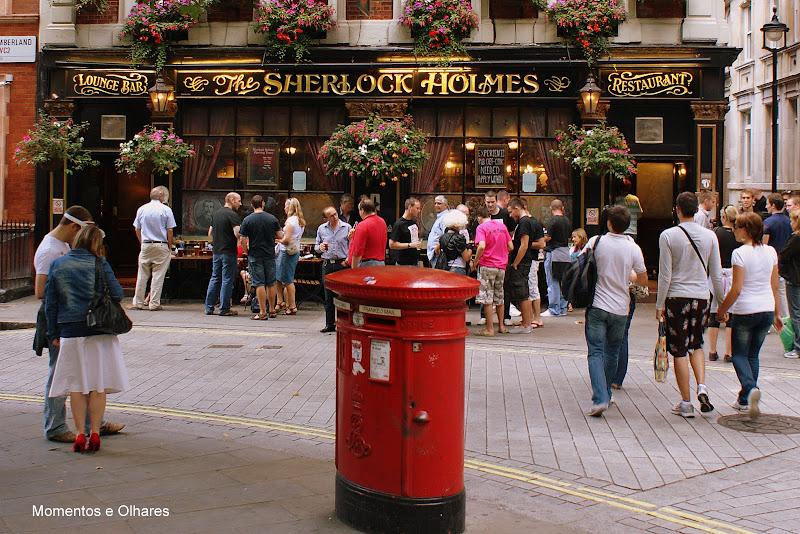 Londres, Pub
