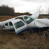 N41568 - Plane that crashed into N2893J - 032009 - 09
