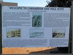170512 001 Carnarvon 1 Mile Wharf