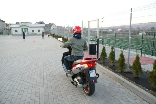 Karta motorowerowa Egzamin praktyczny - DSC01407_1.JPG