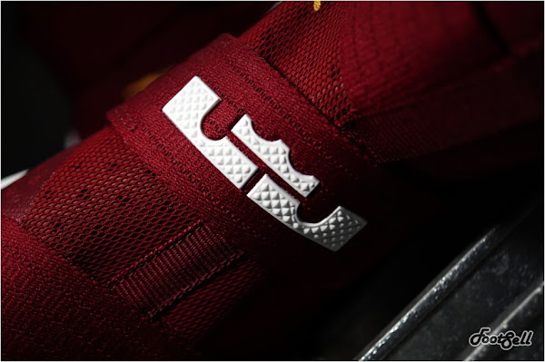 Detailed Look at Soldier 10 CTK  T Thompson Edition Rocked by LBJ
