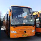 Mercedes Tourismo van Van Fraassen Traveling bus 462