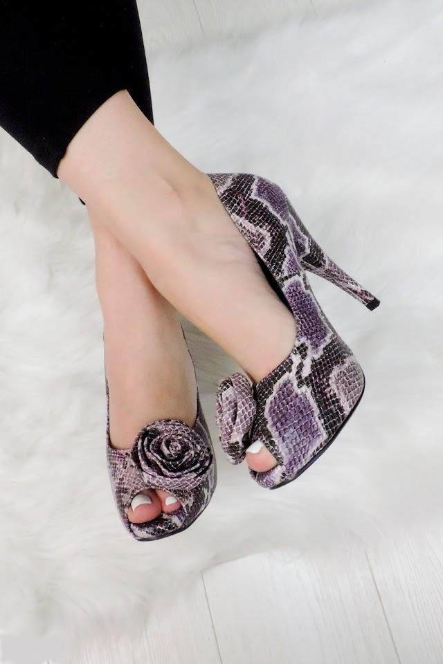 Женские туфли Avalon