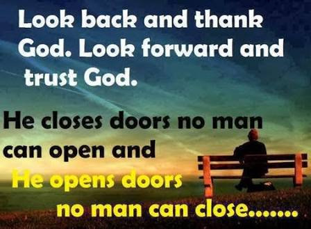 Image result for Picture don't look back Bible