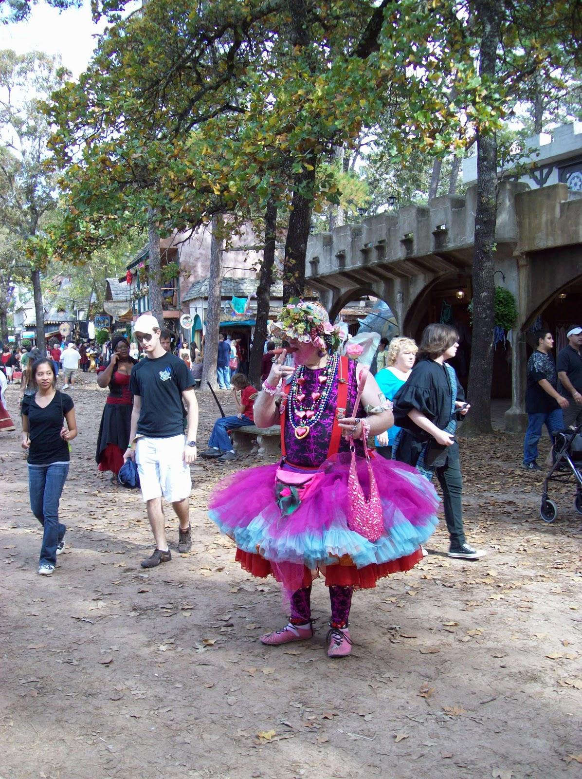 Texas Renaissance Festival - 101_5779.JPG