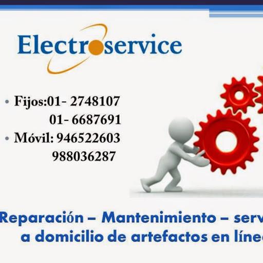 Electroservice Linea Blanca Autor de ♠ servicio técnico♠profesionales de lavadoras* Daewoo*lima