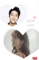 Cặp Đôi Mới Cưới: Siyang & Soyeon