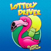 Lottery Driver- Florida Result