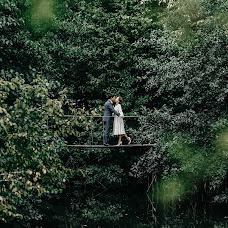 Wedding photographer Evgeniya Rossinskaya (EvgeniyaRoss). Photo of 27.03.2019