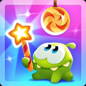 Cut the Rope: Magic 1.0.0 Mod Apk (Unlimited Crystals + Unlocked)