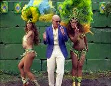 كليب الاغنية الرسمية لكأس العالم 2014