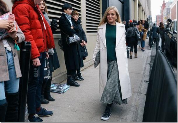 Street Style NYFW Spring 4