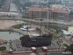 Melaka - Piratenschiff