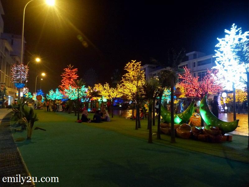 I City Shah Alam Selangor