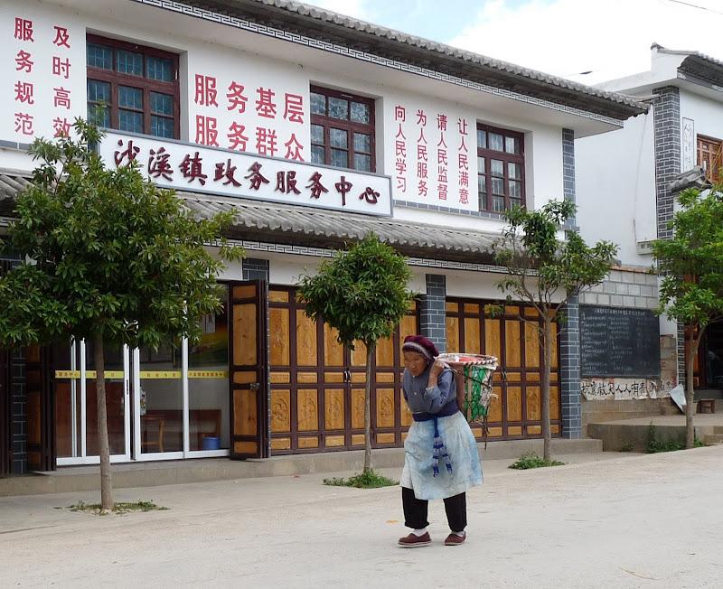 Chine. Yunnan .SHA XI et environs proches 1 - P1240592.JPG