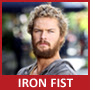 Marvel Netflix: Iron Fist