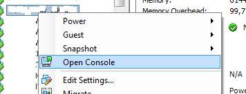 Configurar máquina virtual Linux clonada para arranque sin conflictos