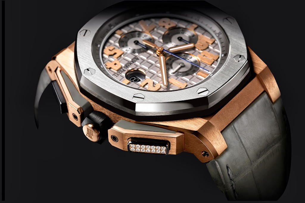 Audemars Piguet Royal Oak Offshore LeBron James Limited Edition 3