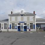 Gare de Montfort-l'Amaury - Méré