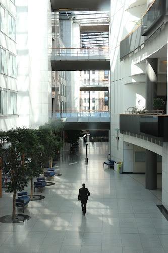 European Parliament, Brussels
