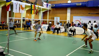 Championnat arabe des U15 et U19: le niveau du badminton arabe en progrès