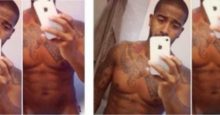 omarion nude pictures leaked