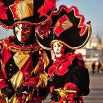 Carnevale di Venezia photos