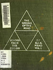 Echoes From The Gnosis Vol I The Gnosis Of The Mind