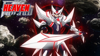 CardFight! Vanguard Legion Mate Hen - Ep 30