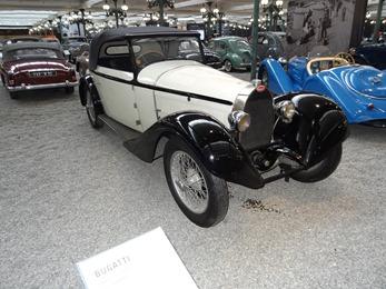 2017.08.24-136 Bugatti Cabriolet Type 43 1927