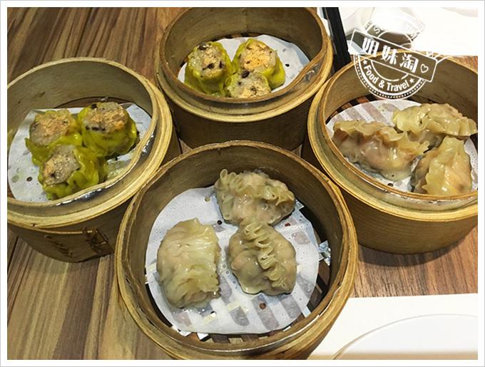 華園飯店-旺角茶餐廳 便宜又蠻不錯吃的吃到飽 - 姐妹淘部落客