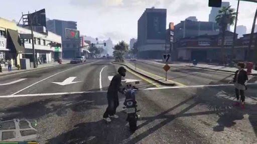 gta 5 download highly compressed for android