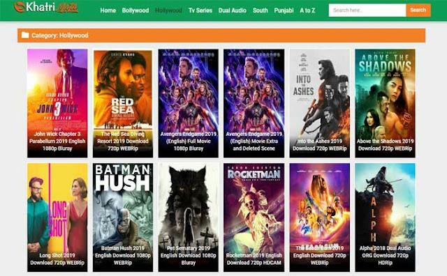 Khatrimaza full 2020 HD Movies Download Free, Khatrimaza. com