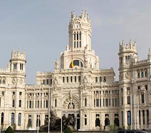 Tasas e impuestos del Ayuntamiento de Madrid en 2016