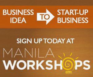 Manila Workshops