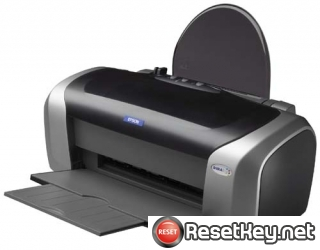 Reset Epson C86 printer Waste Ink Pads Counter