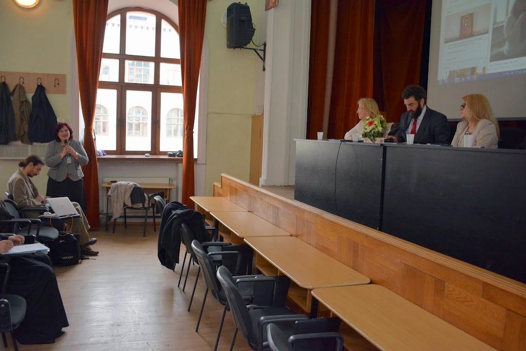 Intrunirea Nationala a Asociatiei Parinti pentru ora de Religie 457