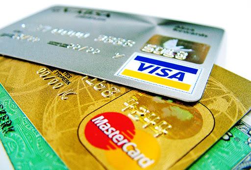Cartão de Credito Visa - Peça Já o Seu!