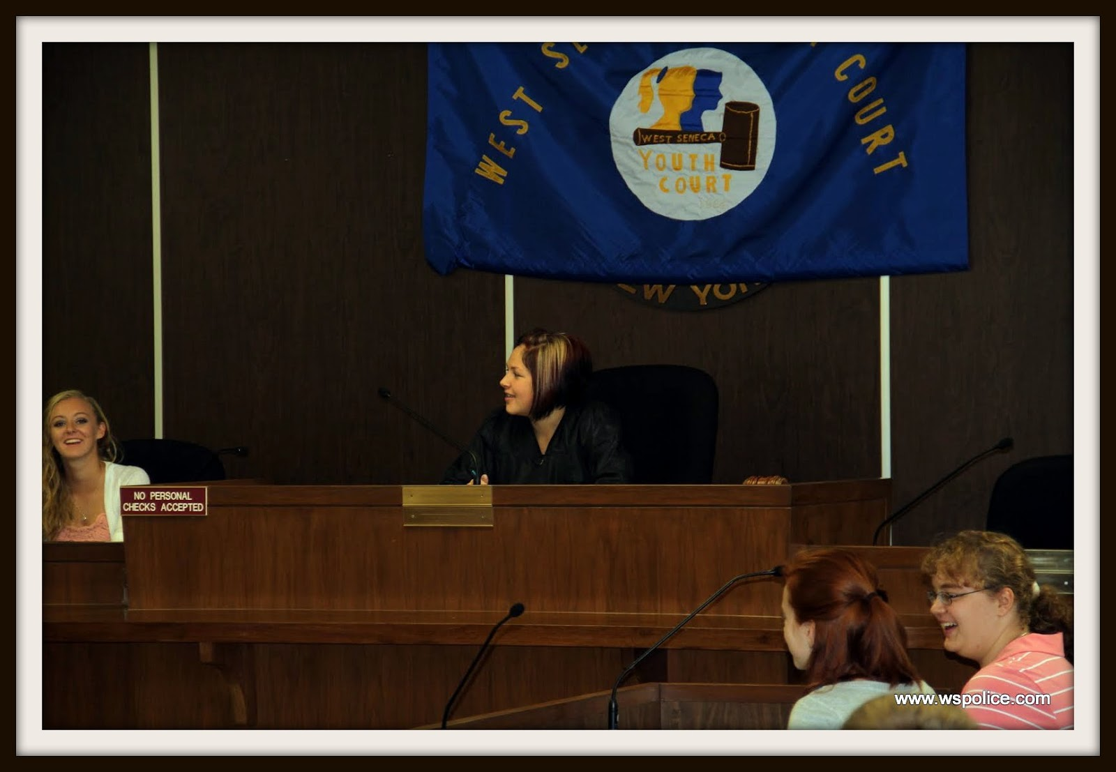 County teen court serves 1