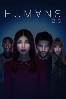 Baixar Série Humans 2ª Temporada Torrent Grátis