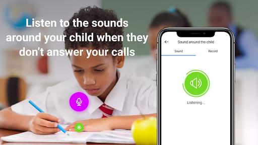 Find My Kids: Child GPS-watch & Cell Phone Tracker 1.9.9 screenshots 2