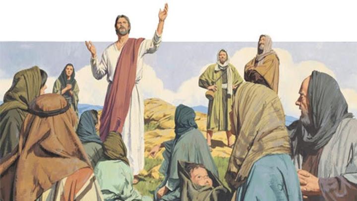 Phúc thay (07.6.2021 – Thứ Hai Tuần 10 Thuờng niên)