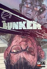 Actualización 22/01/2019: Honorable agrega el #8 de The Bunker. Cuando Billy se entera de un segundo ataque terrorista, comienza a investigar al grupo que supone que está detrás de los mismos. Lo que no sabe es que sus enemigos están mucho más cerca de lo que cree.