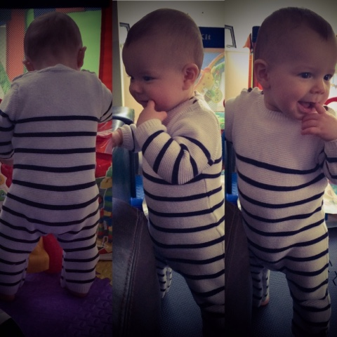 baby fashion romper