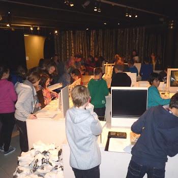 tentoonstelling prehistorie 2013
