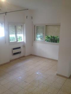 ניקיון דירות ישנות בתל אביב