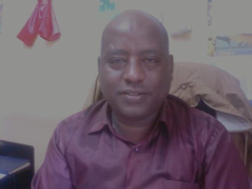 Tesfaye Bekele Photo 2