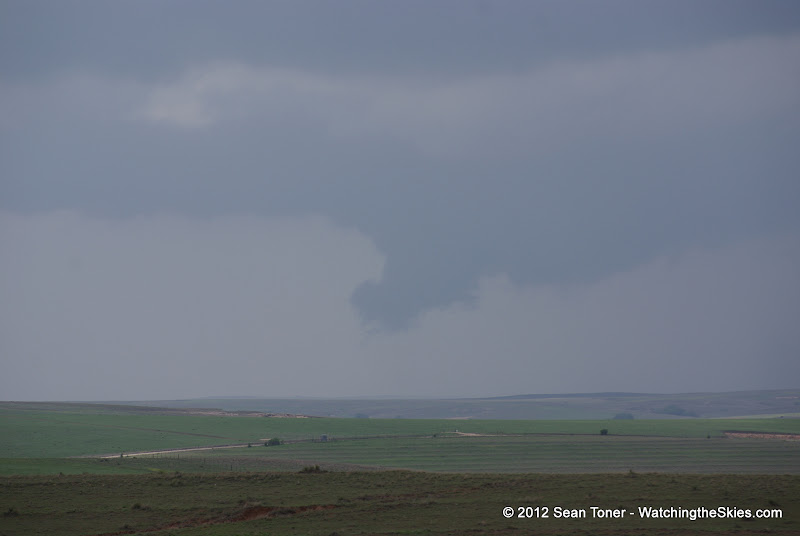 04-14-12 Oklahoma & Kansas Storm Chase - High Risk - IMGP4669.JPG
