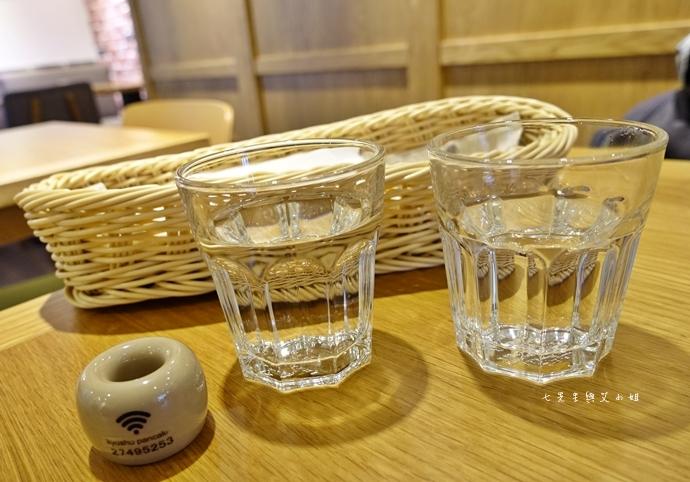 8 九州鬆餅 Kyushu Pancake cafe